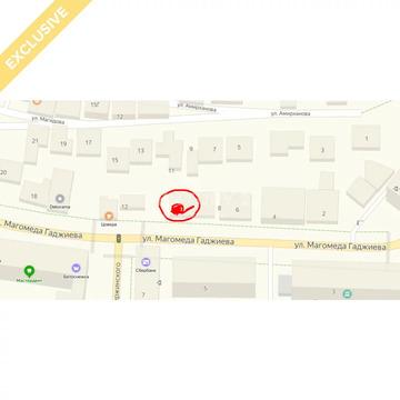 Продажа земельного участка 3 соток по ул.Магидова (р-н Центр. площади) - Фото 1