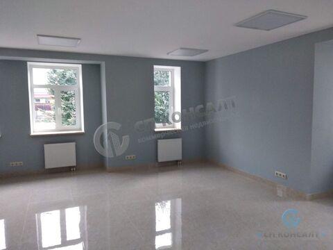 Аренда офисного помещения площадью 250 м2 - Фото 3