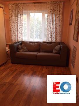 Однокомнатная квартира с мебелью - Фото 3