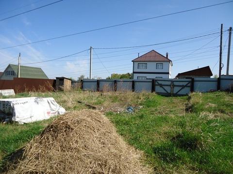 Участок, 1 км от Первомайского, ДНТ Полюшко - Фото 2