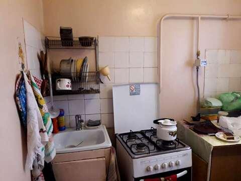 Продаётся 2к квартира в г.Кимры по пр-ду Лоткова 10 - Фото 1