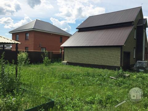 Продается коттедж с земельным участком, п. Мичуринский, ул. Садовая - Фото 2