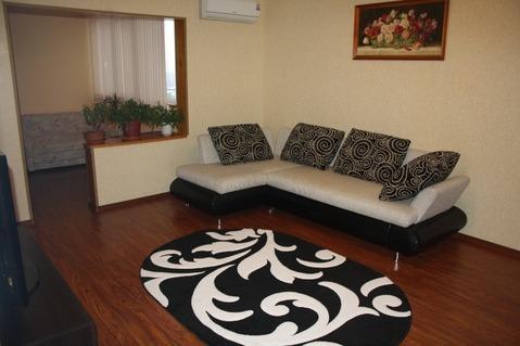 Двухкомнатная в Тирасполе после ремонта в новом доме, с мебелью - Фото 1