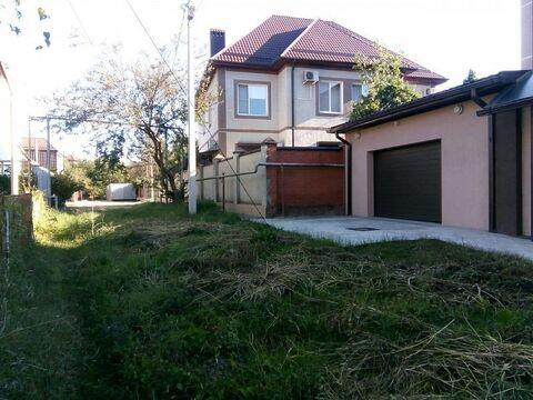 Продается земельный участок г Краснодар, ул Курортный Поселок, д 78 - Фото 4