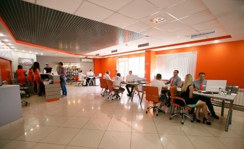 Продажа псн, Ростов-на-Дону, Местоположение объекта указано на карте - Фото 5