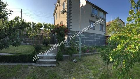 Дом 300 м2, с. Вилино, Бахчисарайский р-он - Фото 1