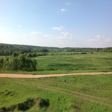 Продажа участка для строительства коттеджного посёлка - Фото 2
