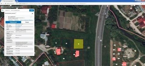 Продам участок 7 соток в с.Мирное, Симферопольский район - Фото 2