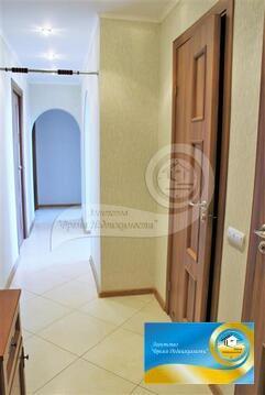 Продается 4-комн. квартира, площадь: 83.30 кв.м, г. Зеленоградск, . - Фото 3
