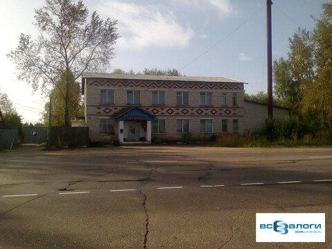 Продажа псн, Шахунья, Шахунский район - Фото 1