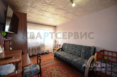 Продажа квартиры, Омск, Ул. Перелета - Фото 2