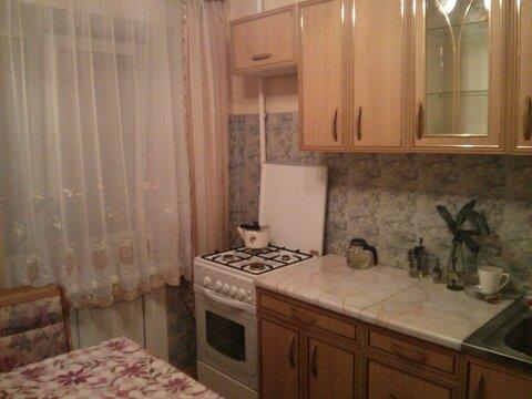 Сдам 1-комнатную квартиру на Фестивальной - Фото 1