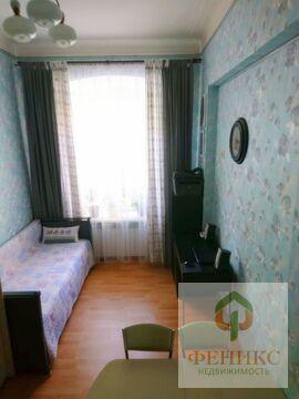 Комната в 5к квартире, Выборгский р-н, Смолячкова ул, д.15-17 на 2 . - Фото 1