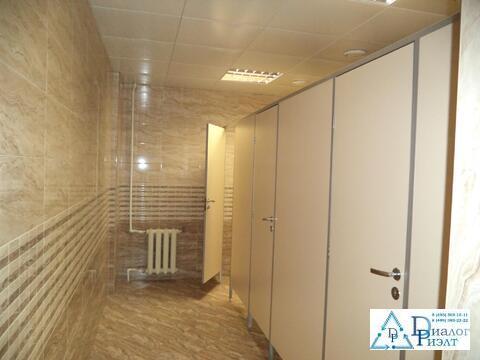 Офис 40 кв.м, с отличной отделкой, г. Люберцы - Фото 4
