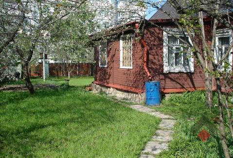 Продается часть дома. , Красногорск г, улица Папанина 64 - Фото 4