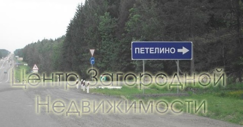 Участок, Минское ш, 36 км от МКАД, Петелино д. (Одинцовский р-н), В . - Фото 2
