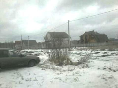 Алтай, Барнаул, участок 5 соток в пос.Центральный - Фото 3