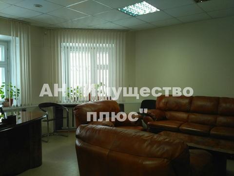 Сдается офис 90 кв.м, Пушкинская, 365,1эт, отдельный вход - Фото 1