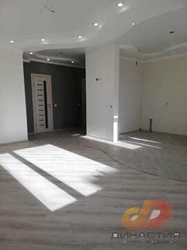 Двухкомнатная квартира с дизайнерским ремонтом - Фото 3