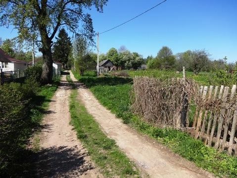 Участок под ЛПХ в 15 км от Пскова - Фото 1