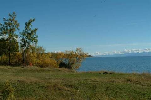 Продается участок 4га, на берегу Байкала - Фото 3