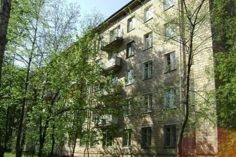 Продажа комнаты, м. вднх, Ул. Ярославская - Фото 3