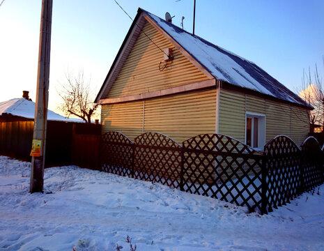 Дом с отличным ремонтом, в черте города - Фото 3