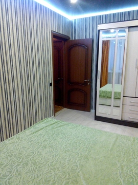 3-x комн. квартира на Филевском бульваре - Фото 1