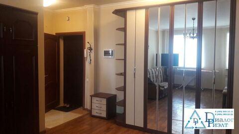 1-комнатная квартира в п. Красково рядом с ж\д станцией Красково - Фото 5