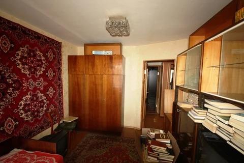 Двухкомнатная квартира на шестом - Фото 5