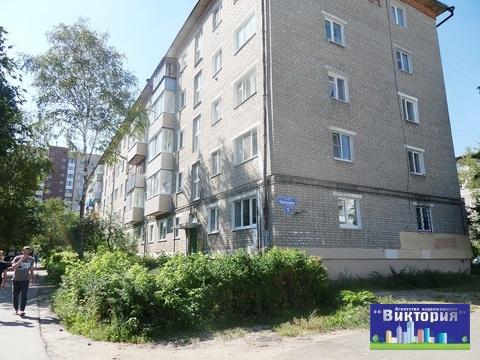 Аренда: 2-х квартира в Павловском Посаде - Фото 1