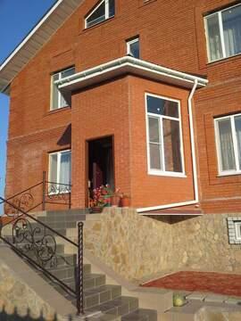Продам: коттедж 400 кв.м. на участке 11.5 сот. - Фото 2