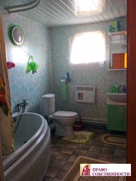 Дом в д.Кузнецово S=110 кв.м, для круглогодичного проживания - Фото 5