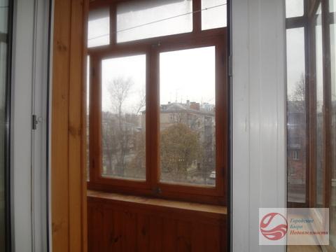 Продам 1-к квартиру, Иваново, Велижская улица 55 - Фото 5