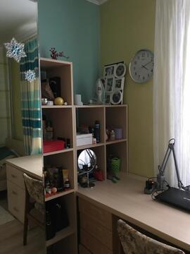 Продам комнату в 4-комнатной квартире на ул. Некрасова, 26 - Фото 2