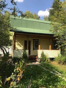 Продается дом у г. Балабаново, СНТ Маяк - Фото 5