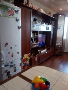 Продажа 1-комнатной квартиры, 26 м2, г Киров, Заводская, д. 6к2, к. . - Фото 1