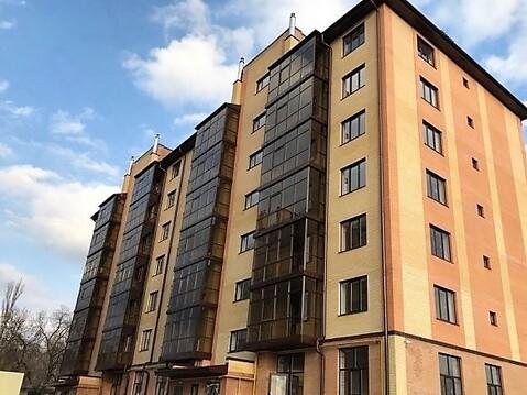 Продам 2 х ком квартиру в новостройке ул.Железнодорожная - Фото 3