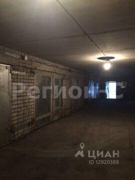 Продажа гаража, Архангельск, Ул. Теснанова - Фото 2