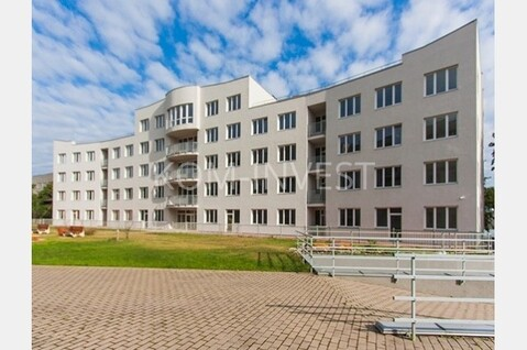 3-комнатная квартира с террасой в Дарзциемсе - Фото 2