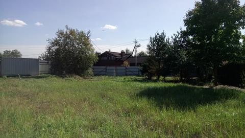 Продается земельный участок 30 соток в д.Витенево Мытищинского района - Фото 5