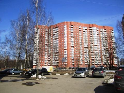 Предлагается 1-комнатная квартира студия в Дмитрове, ул.Космонавтов,56 - Фото 1