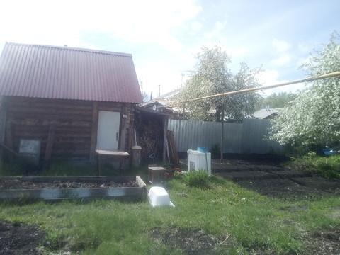 Дом в п.Вахрушево - Фото 4