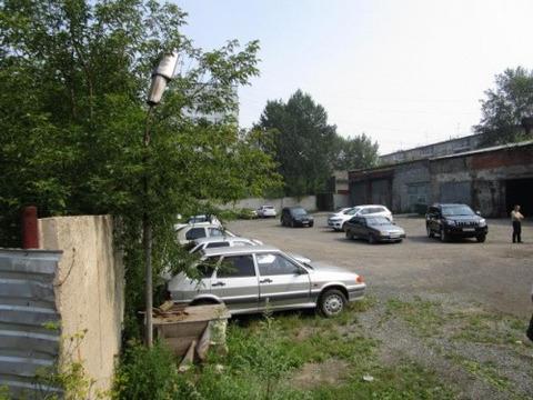 Продажа производственного помещения, Нижний Тагил, Ул Красноармейская . - Фото 4