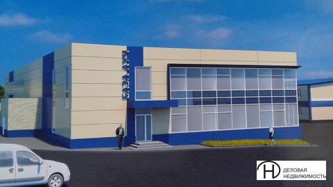 Сдается новое производственно-офисное помещение в Ижевске - Фото 2