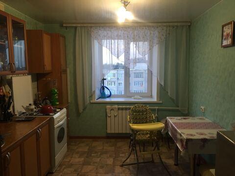 Двухкомнатная на улице Гагарина, 10 (Осиново) - Фото 3