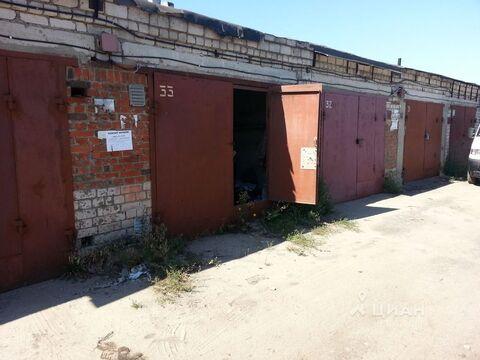 Продажа гаража, Воронеж, Патриотов пр-кт. - Фото 1