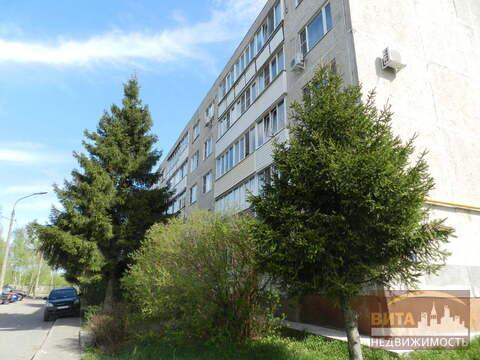 Купить квартиру в 6 микрорайоне г.Егорьевска - Фото 1
