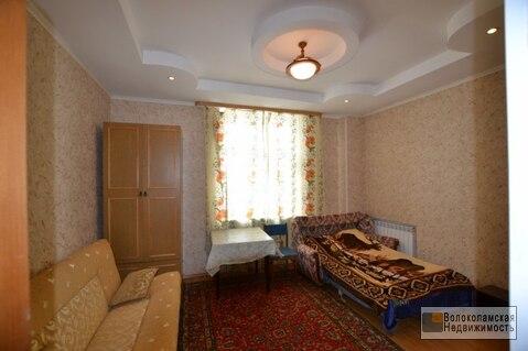 Продается комната в городе Волоколамск - Фото 1