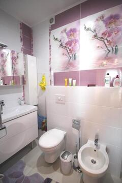 Продаются уютные 3-х комнатные апартаменты в Партените, Алушта. - Фото 5